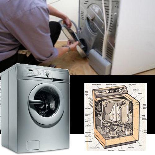 Servicio t cnico de lavadoras a domicilio en las palmas for Tecnico de lavadoras tenerife