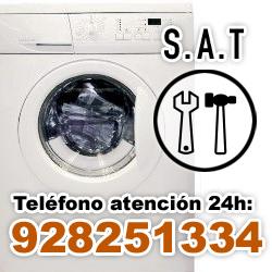 técnico de lavadoras